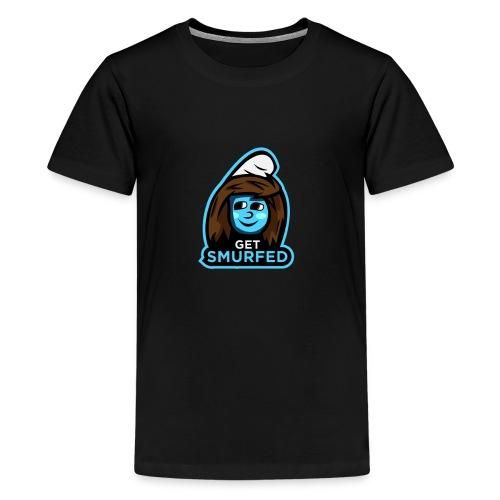 Get Smurfed - Kids' Premium T-Shirt