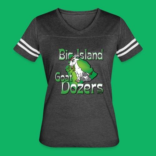 Women's Sport T-Shirt - Women's Vintage Sport T-Shirt