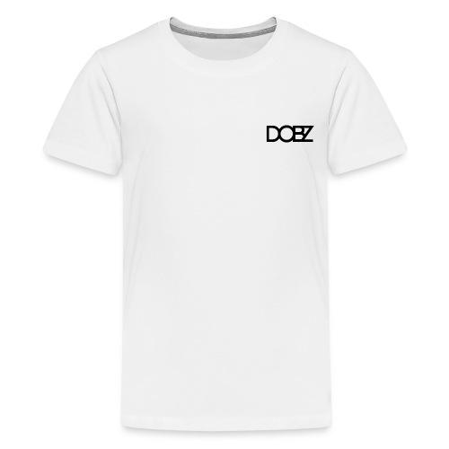DOBZ Premium Kids T-Shirt - Kids' Premium T-Shirt