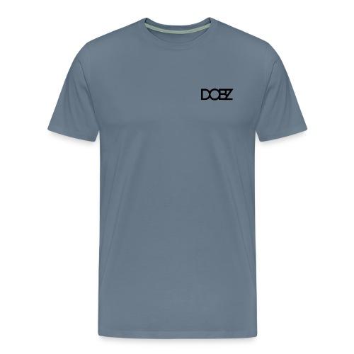 DOBZ Premium Mens T-Shirt - Men's Premium T-Shirt