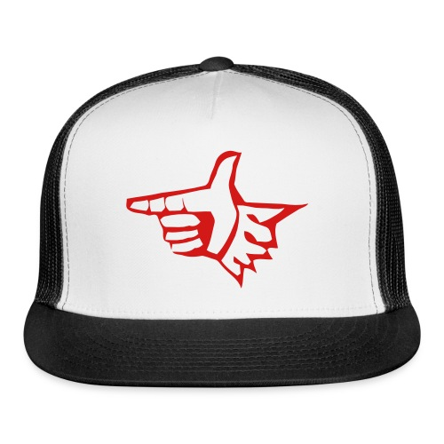 EL Patriot Logo Trucker - Trucker Cap