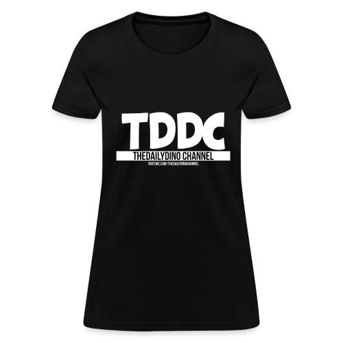 TDDC Shirt - Women's T-Shirt