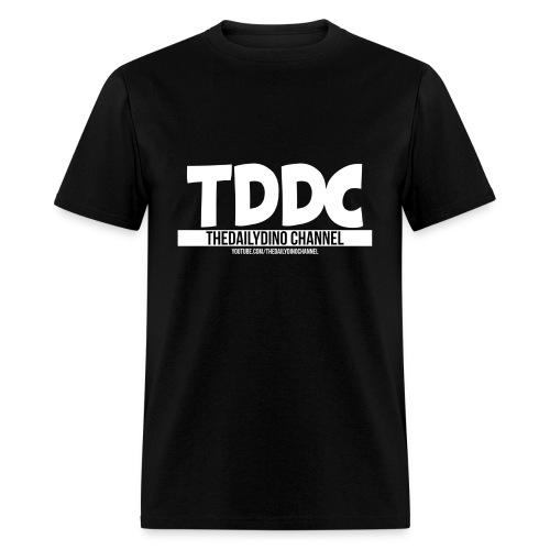 TDDC Shirt - Men's T-Shirt