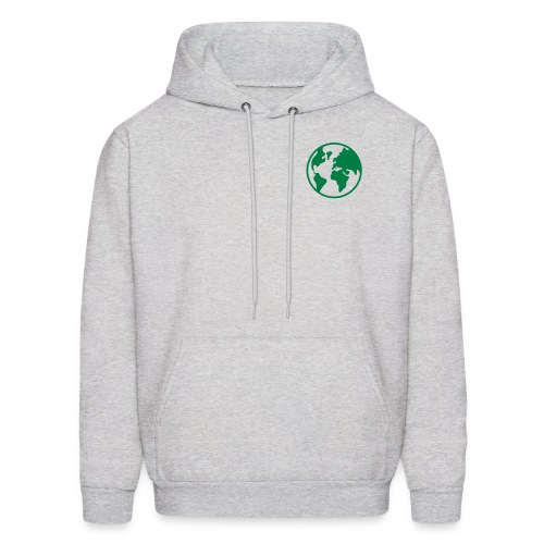 Global Gang - Men's Hoodie