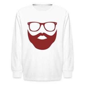 Stanley Long-Sleeve Shirt - Kids' Long Sleeve T-Shirt