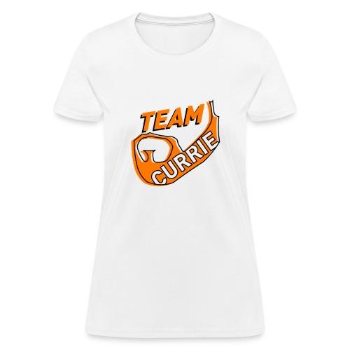 Team Currie (ladies) - Women's T-Shirt