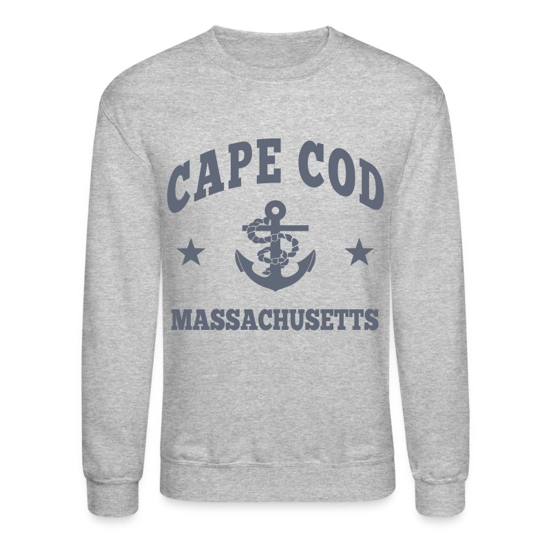 Cape Cod Apparel: Cape Cod Massachusetts Sweatshirt