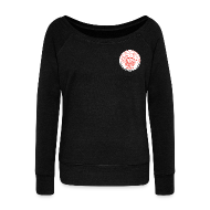 Long Sleeve Shirts ~ Women's Wideneck Sweatshirt ~ PGSM