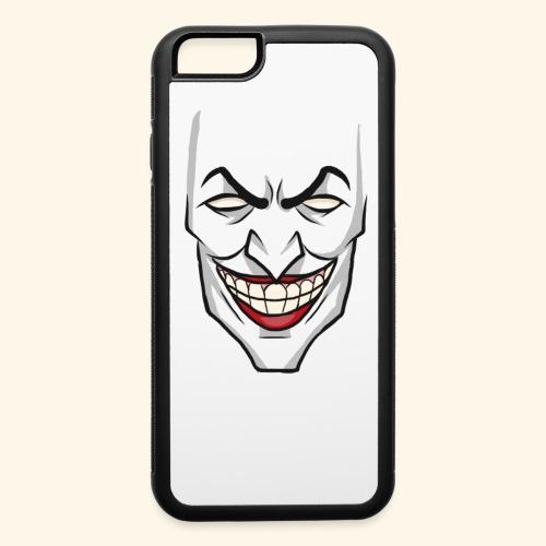 joker  - iPhone 6/6s Rubber Case