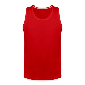 Prime Esq/Game Time - Men's Premium Tank