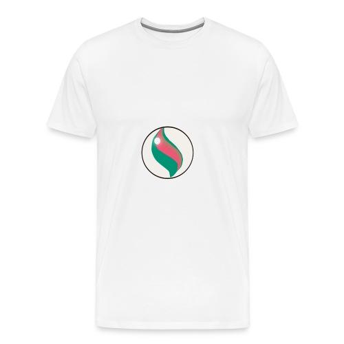 Galladite T-shirt - Men's Premium T-Shirt