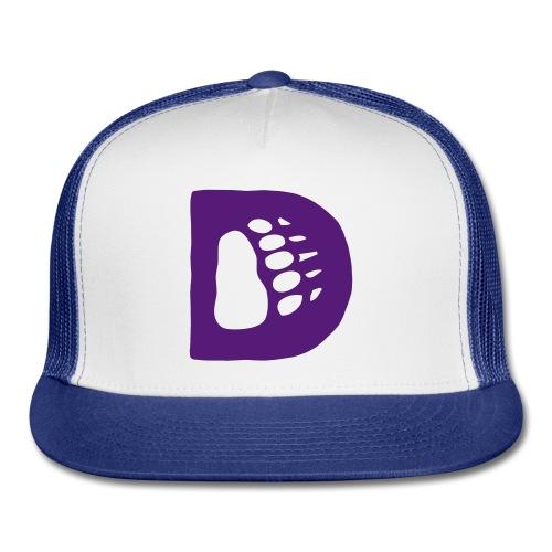 The Disney Bears Trucker Style Hat - Trucker Cap