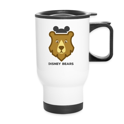 The Disney Bears Thermal Beverage Cup - Travel Mug