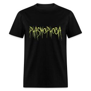Phasmophobia   T-Shirt M - Men's T-Shirt