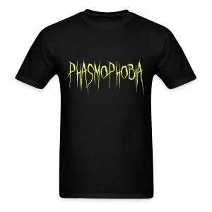Phasmophobia | T-Shirt M - Men's T-Shirt