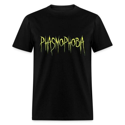 Phasmophobia | T-Shirt M - Men's T-Shirt