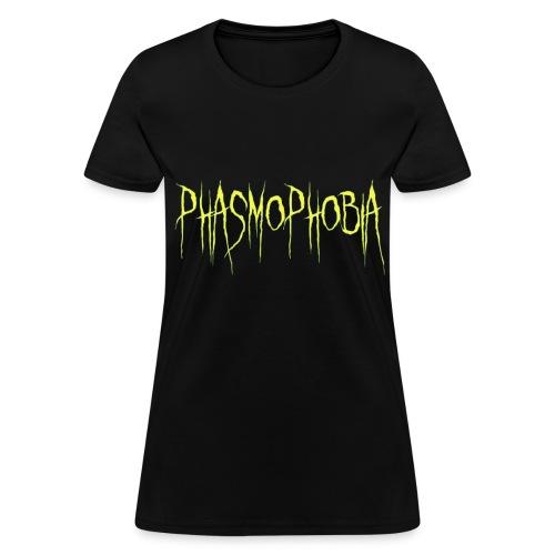 Phasmophobia | T-Shirt F - Women's T-Shirt