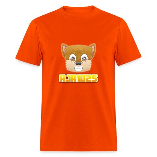 aja1025 New! - Men's T-Shirt