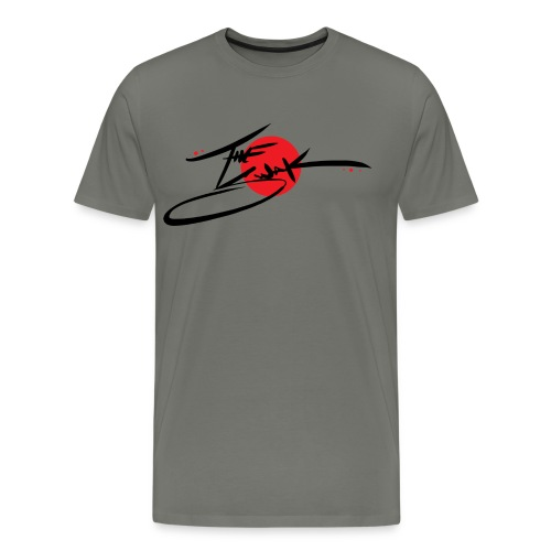 theSwak T-Shirt (front logo) - Men's Premium T-Shirt