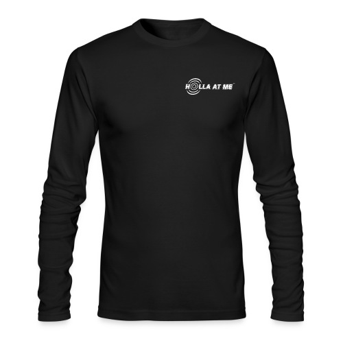 Men's Long Sleeve T-Shirt by Next Level - Men's Long Sleeve T-Shirt by Next Level