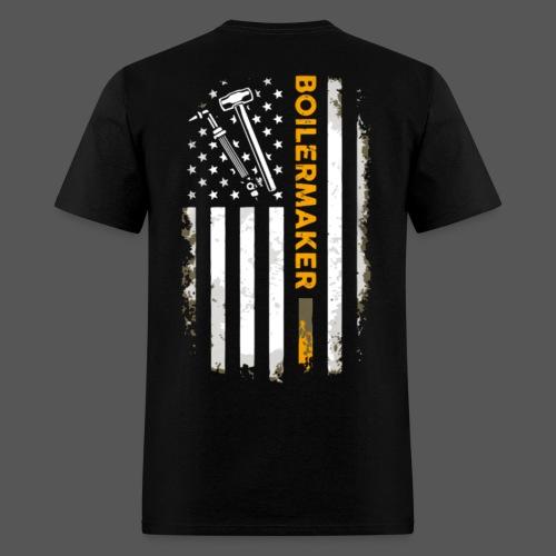 Boilermaker 01 - Men's T-Shirt