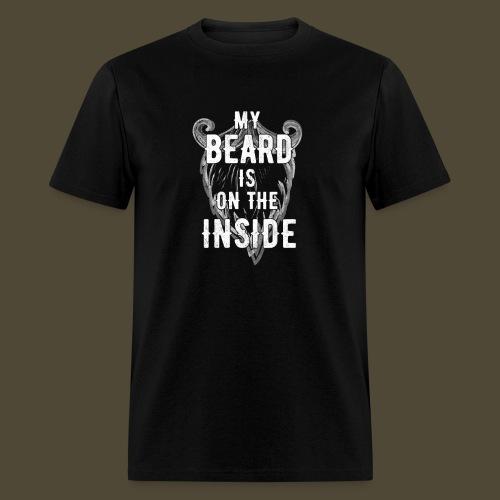 Inner Beard - Men's T-Shirt