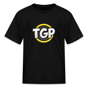 TGP Logo Kid's Standard T-Shirt - Kids' T-Shirt
