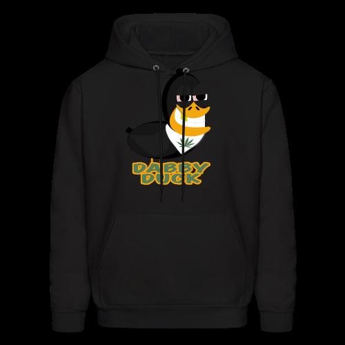 Dabby Duck - Men's Hoodie
