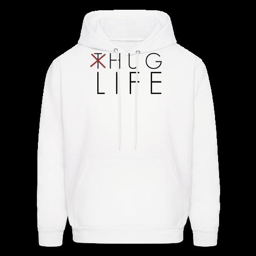 HUG//LFE - Men's Hoodie