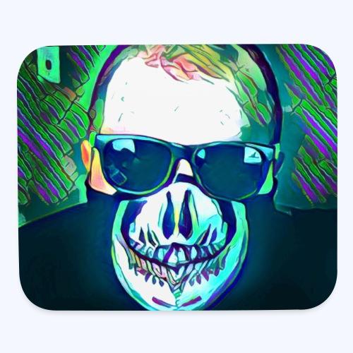 #STOPBAPHOMET Elite Hacker Gear - Mouse pad Horizontal