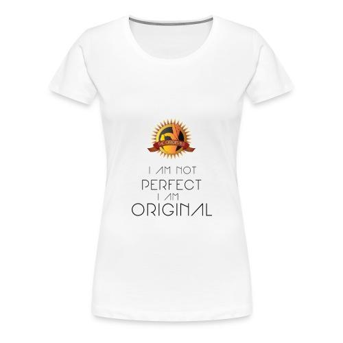 Details of your shop product - Women's Premium T-Shirt