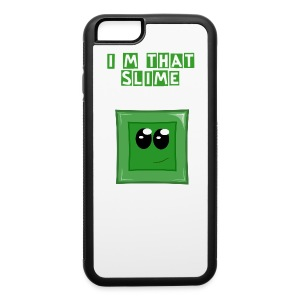 Slime Case For iphone 6/6s  - iPhone 6/6s Rubber Case