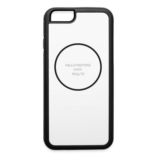 Hallucinations Iphone 6s Case - iPhone 6/6s Rubber Case