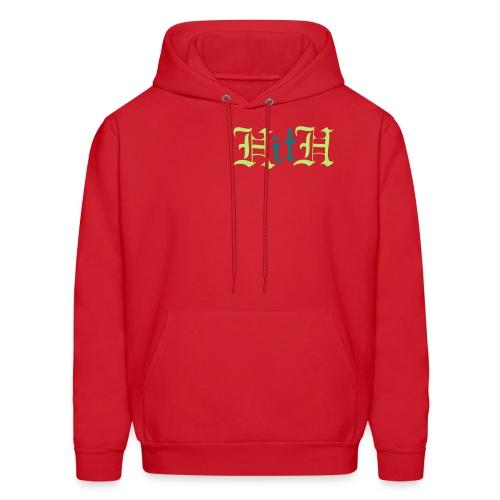 HitH Hoodie - Men's Hoodie