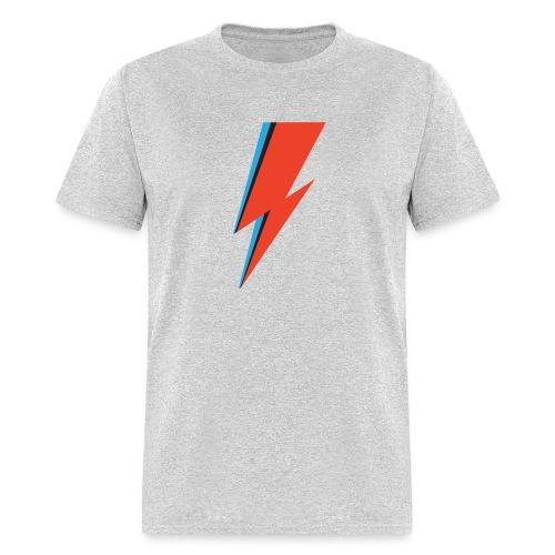 Lightning Bolt - Men's T-Shirt