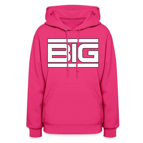 Big - Women's Hoodie