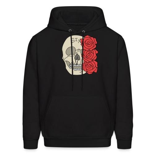 Skull Hoodie (2016 Release)  - Men's Hoodie