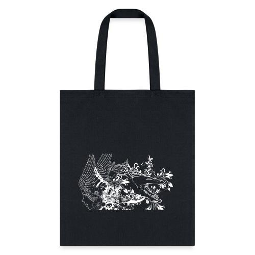 LVFY Bag - Tote Bag