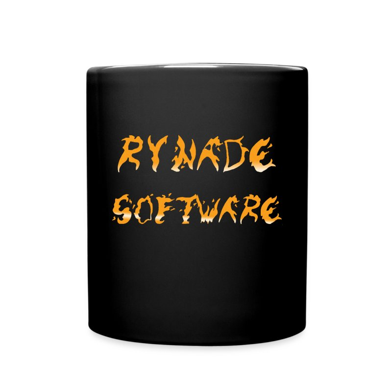 rynade-no-shadow - Full Color Mug