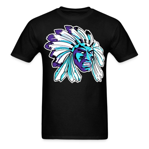 Apache Tee - Men's T-Shirt