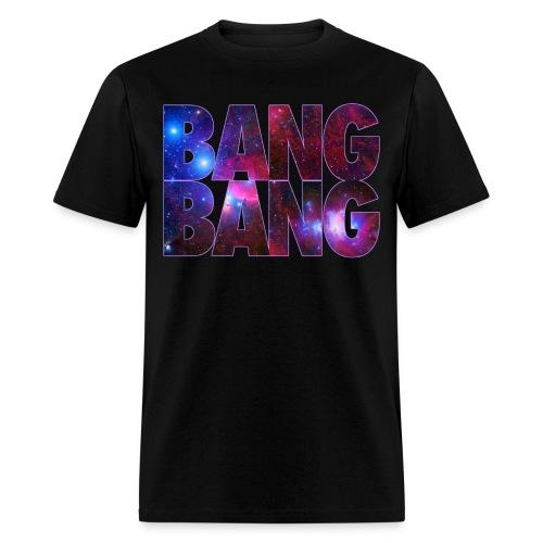BANG BANG! Galaxy Tee By Skytop - Men's T-Shirt