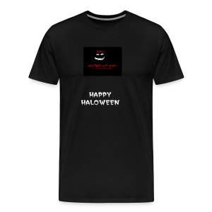 ADULT NIGHTMARE WITH IN YOU T-SHIRT - Men's Premium T-Shirt