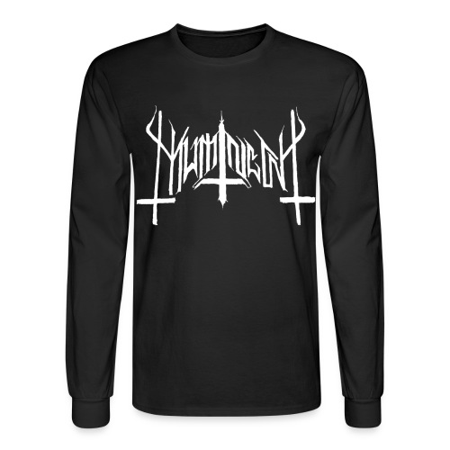 Mumin  - Band Members - Longsleeve - Men's Long Sleeve T-Shirt