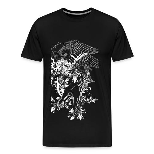 LVFY Shirt Version 2 - Mens - Men's Premium T-Shirt