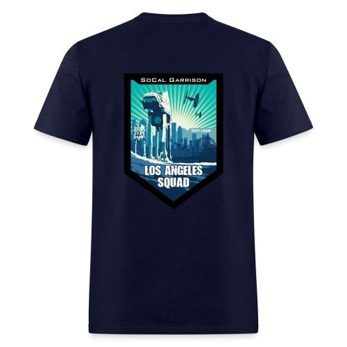 Men's Basic  - Men's T-Shirt