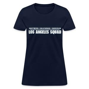 Women's Basic - Women's T-Shirt