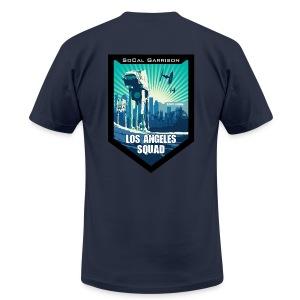 Men's Premium - Men's Fine Jersey T-Shirt