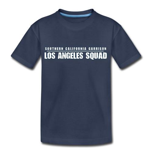 Kid's Premium - Kids' Premium T-Shirt