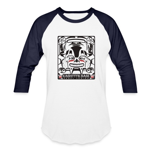 KB Baseball Shirt - Baseball T-Shirt