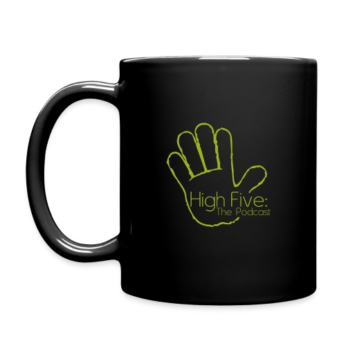 High Five: The Mug - Full Color Mug